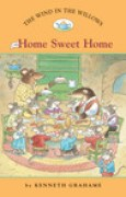 Download The Wind in the Willows #4: Home Sweet Home books