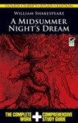 Download A Midsummer Night's Dream pdf / epub books