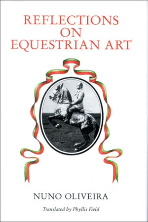 Reading books Reflections on Equestrian Art