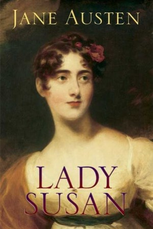 Reading books Lady Susan