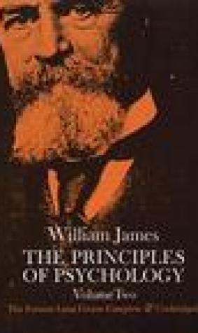 The Principles of Psychology Vol 2