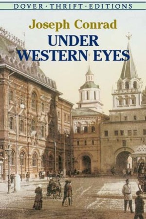 Reading books Under Western Eyes
