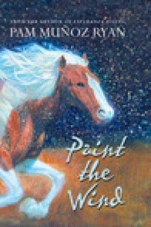 read online Paint the Wind