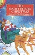 Download The Night Before Christmas: Full-Color Sturdy Book books