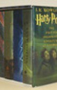 Download Harry Potter Collection (Harry Potter, #1-6) books