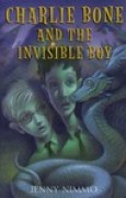 Download Charlie Bone and the Invisible Boy (The Children of the Red King, #3) books