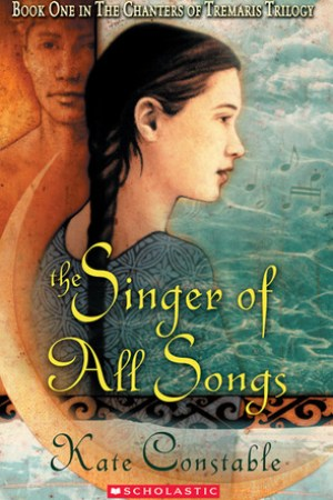 Reading books The Singer of All Songs (The Chanters of Tremaris, #1)