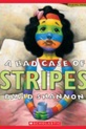read online A Bad Case of Stripes