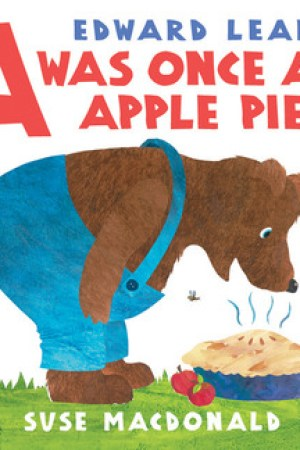 A Was Once an Apple Pie pdf books