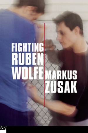 read online Fighting Ruben Wolfe (Wolfe Brothers, #2)