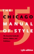 Download The Chicago Manual of Style books