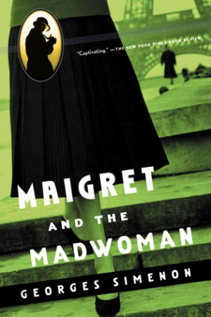read online Maigret and the Madwoman