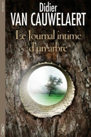 Reading books Le Journal intime d'un arbre