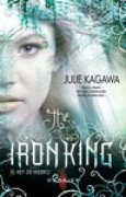 Download The Iron King: El rey de hierro (The Iron Fey, #1) books