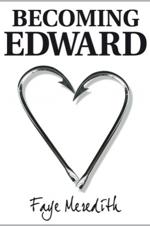 Reading books Becoming Edward