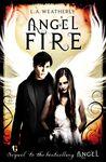 Angel Fire (Angel, #2)