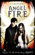 Download Angel Fire (Angel, #2) books
