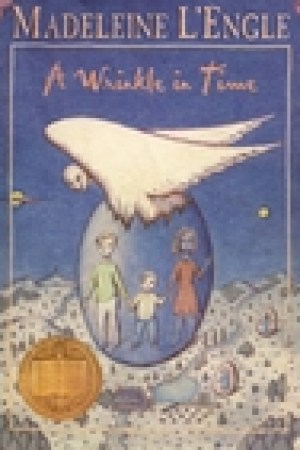 read online A Wrinkle in Time (A Wrinkle in Time Quintet, #1)