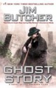 Download Ghost Story (The Dresden Files, #13) books