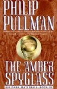 Download The Amber Spyglass (His Dark Materials, #3) books