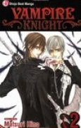 Download Vampire Knight, Vol. 2 (Vampire Knight, #2) books