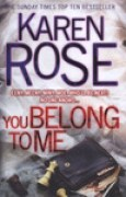 Download You Belong to Me (Romantic Suspense, #12; Baltimore, #1) pdf / epub books