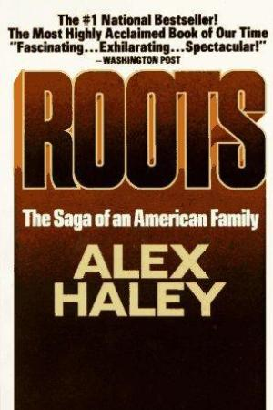 read online Roots: The Saga of an American Family