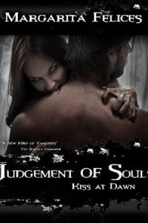 read online Judgement of Souls