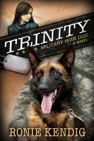 Reading books Trinity: Military War Dog (A Breed Apart, # 1)