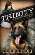 Download Trinity: Military War Dog (A Breed Apart, # 1) pdf / epub books