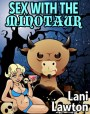 Sex With The Minotaur (Supernatural Sex #1)