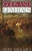 Download Gods and Generals (The Civil War Trilogy, #1) books