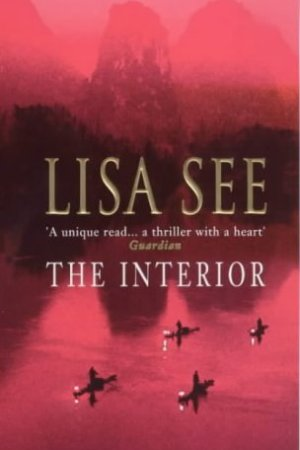 Reading books The Interior (Red Princess, #2)