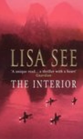 The Interior (Red Princess, #2)