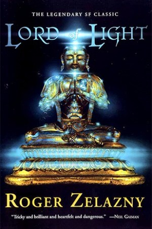 read online Lord of Light