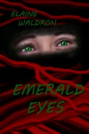 Reading books Emerald Eyes