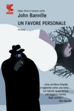 Reading books Un favore personale