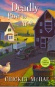 Download Deadly Row to Hoe (Home Crafting Mystery #6) pdf / epub books
