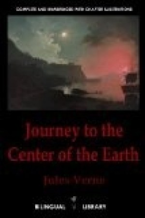 Reading books Journey to the Center of the Earth-Voyage au centre de la Terre: English-French Parallel Text Edition
