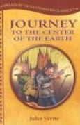 Download Journey to the Center of the Earth (Treasury of Illustrated Classics) books
