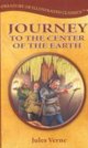 Journey to the Center of the Earth (Treasury of Illustrated Classics)
