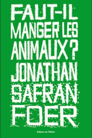 Reading books Faut-il manger les animaux ?