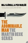 The Abominable Man (Martin Beck, #7)