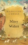 Download Many Waters (A Wrinkle in Time Quintet, #4) books