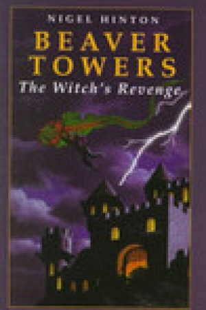 read online The Witch's Revenge (Beaver Towers, #2)