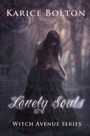 Reading books Lonely Souls (Witch Avenue, #1)