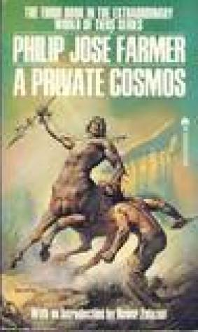 A Private Cosmos (World of Tiers #3)