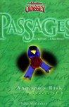 Annison's Risk (Adventures in Odyssey: Passages, #3)