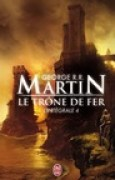 Download Le Trne de fer, L'Intgrale Tome 4 books