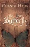 Download The Iron Butterfly (Iron Butterfly, #1) books